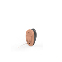 Invisible In Canal Hearing Aid IIC
