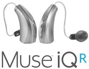 Muse iQ Rechargeable